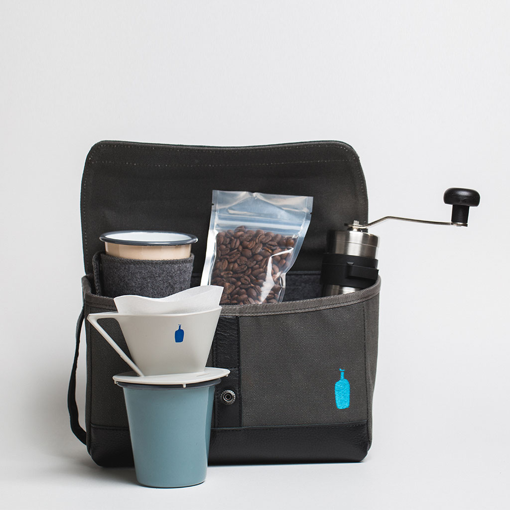 Blue Bottle Travel Coffee Kit