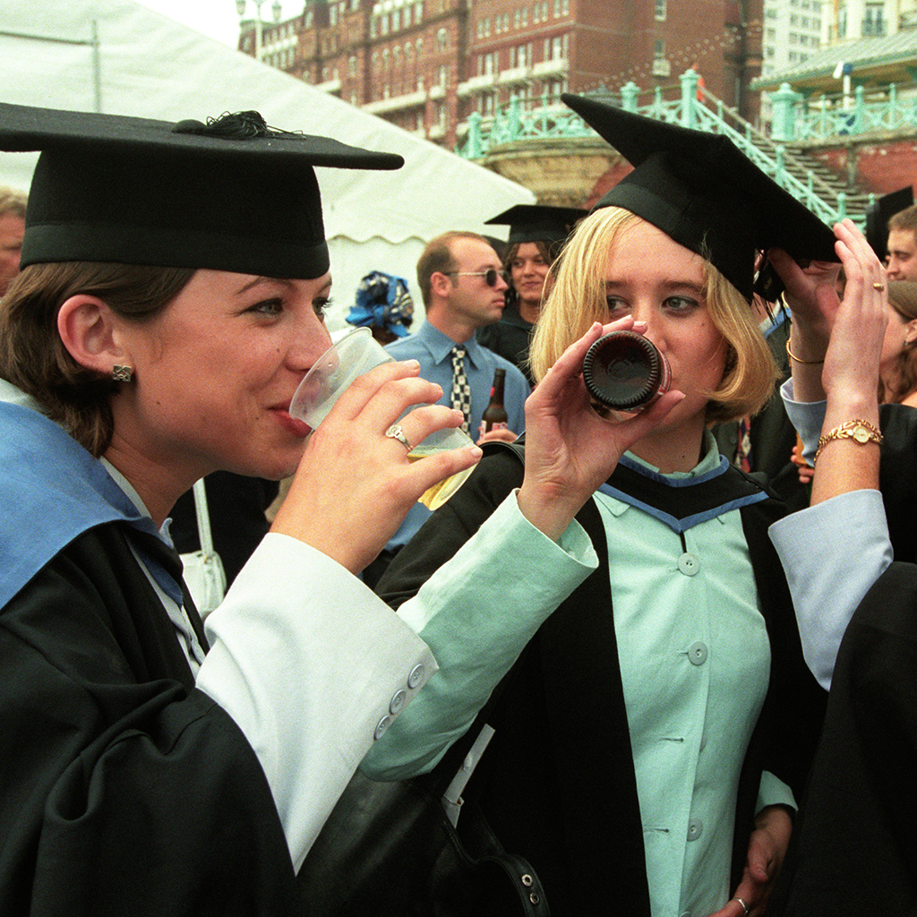FWX COLLEGE BEER SALES