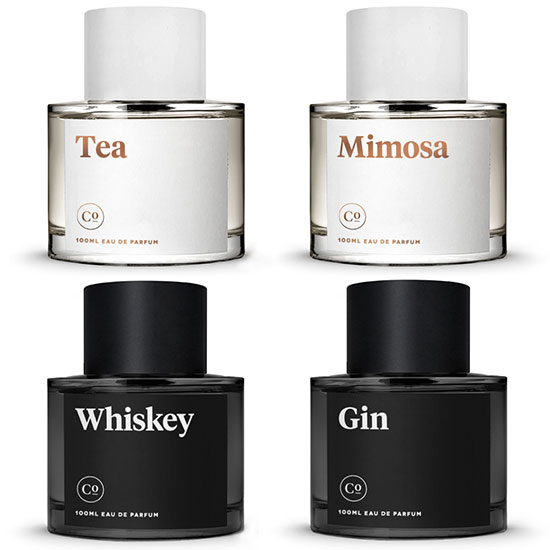 FWX COMMODITY FRAGRANCES COMP