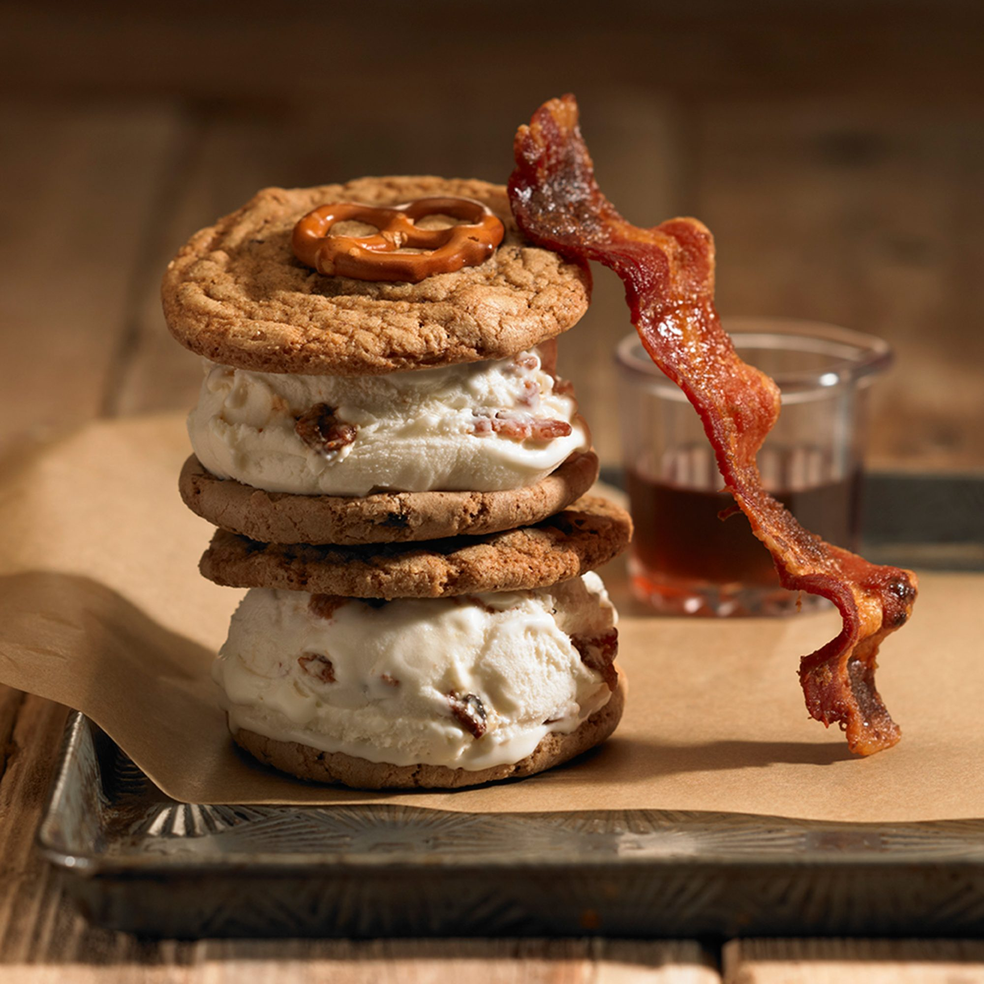 FWX COOLHAUS BACON