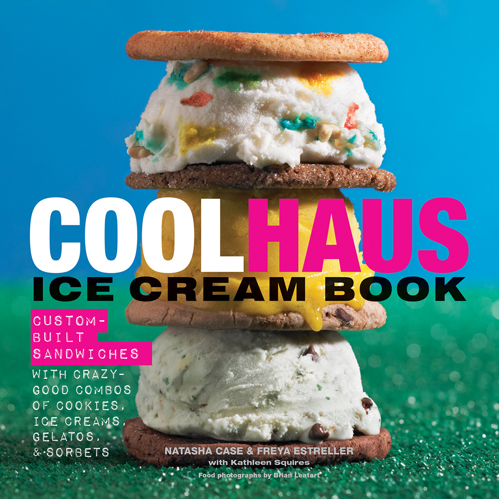 FWX COOLHAUS COOKBOOK