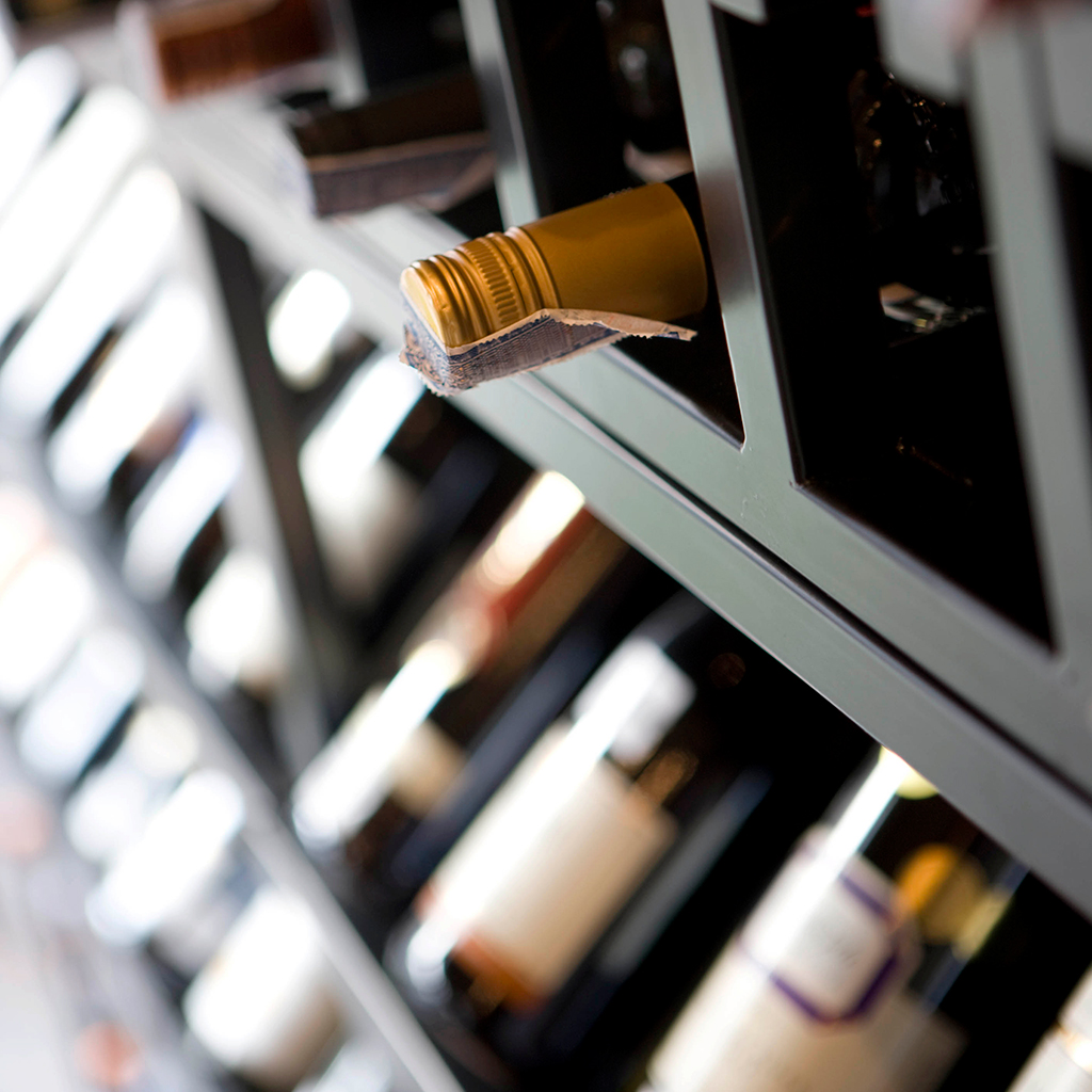 FWX COUNTERFEIT WINE