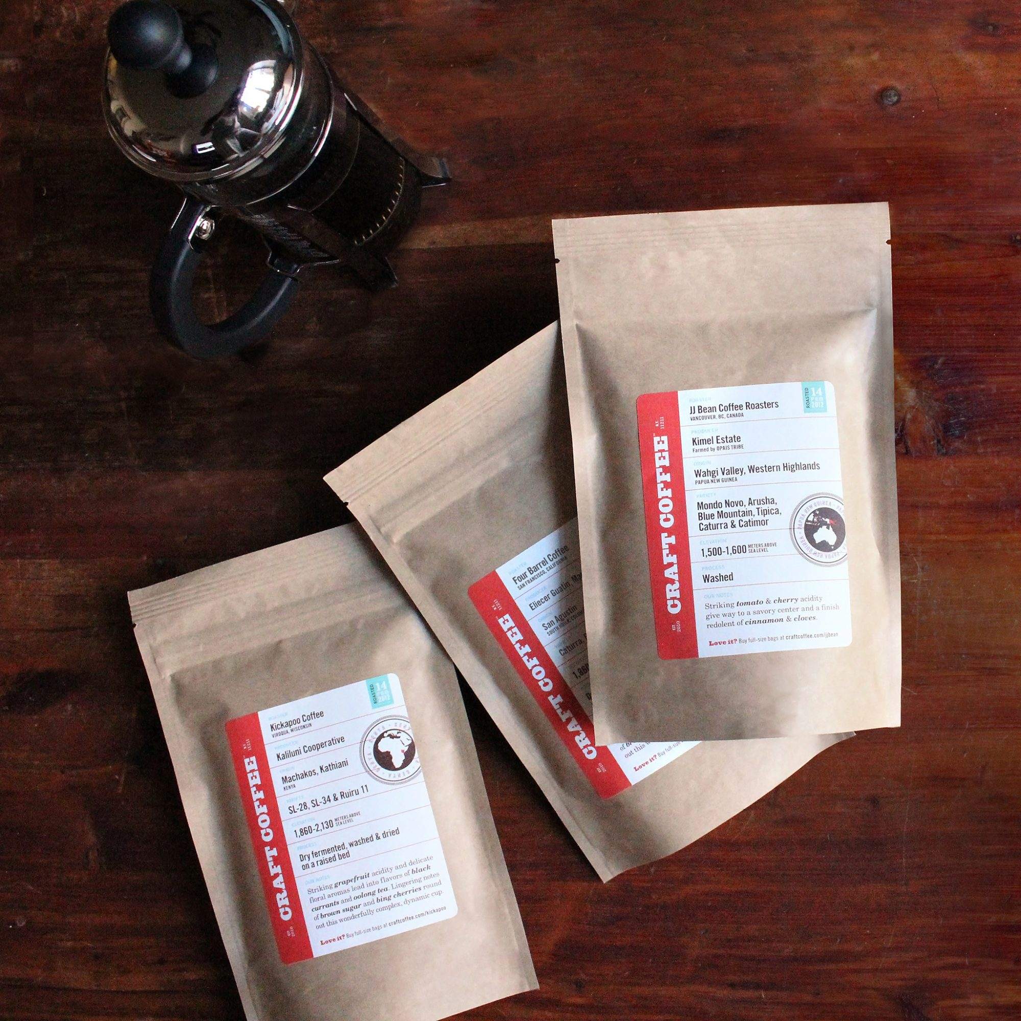 FWX CRAFT COFFEE