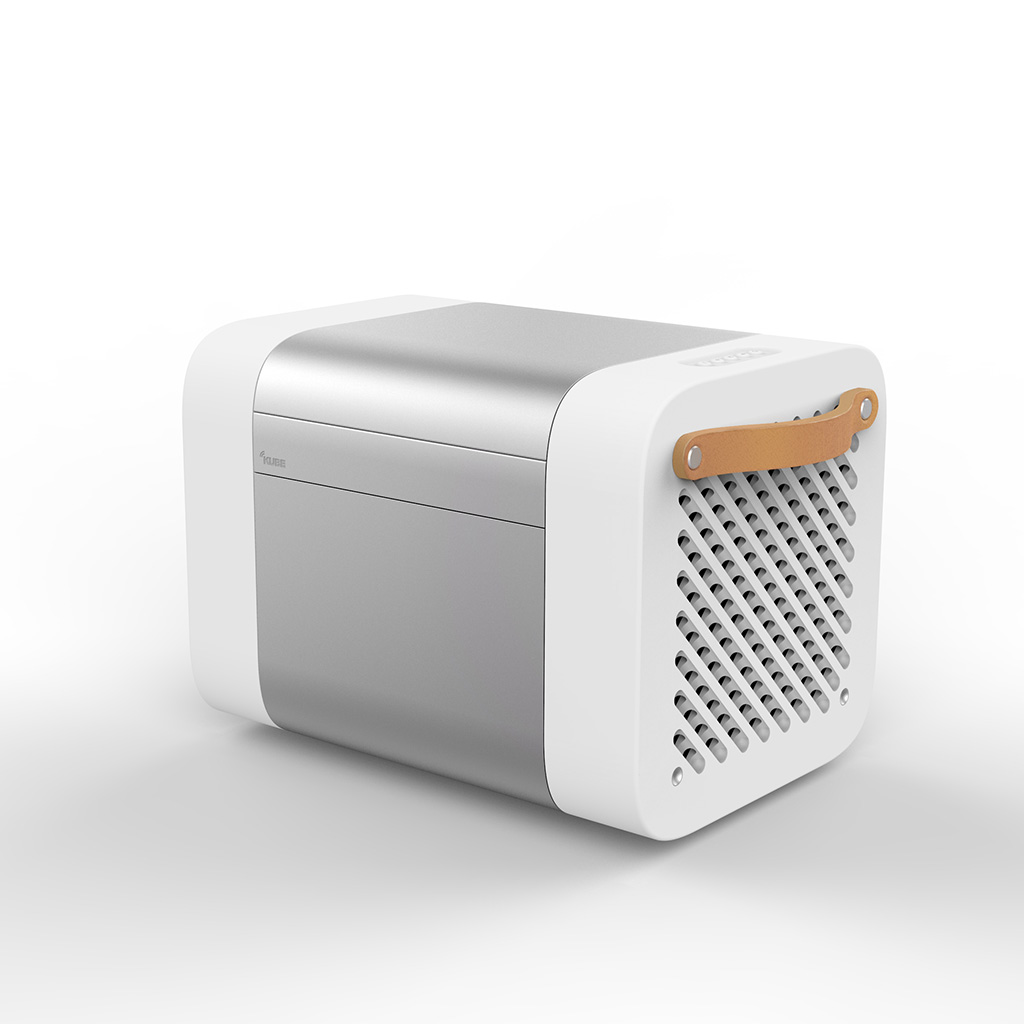 FWX CUBE COOLER STEREO