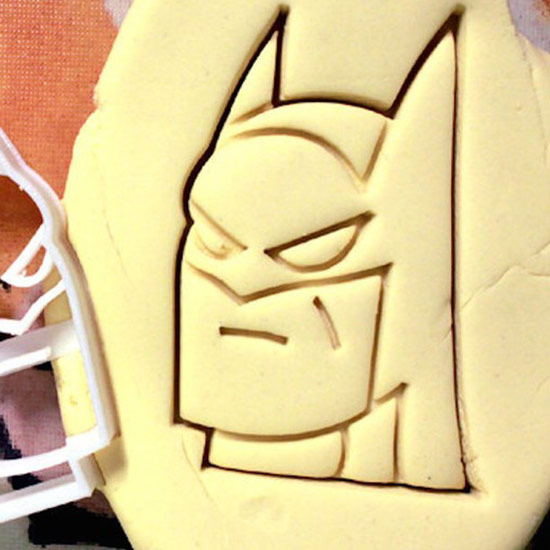 FWX DAILY DOT COOKIE CUTTERS BATMAN