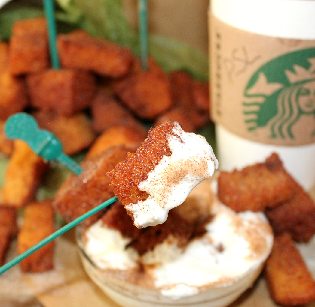 FWX DEEP FRIED PUMPKIN LATTE 1