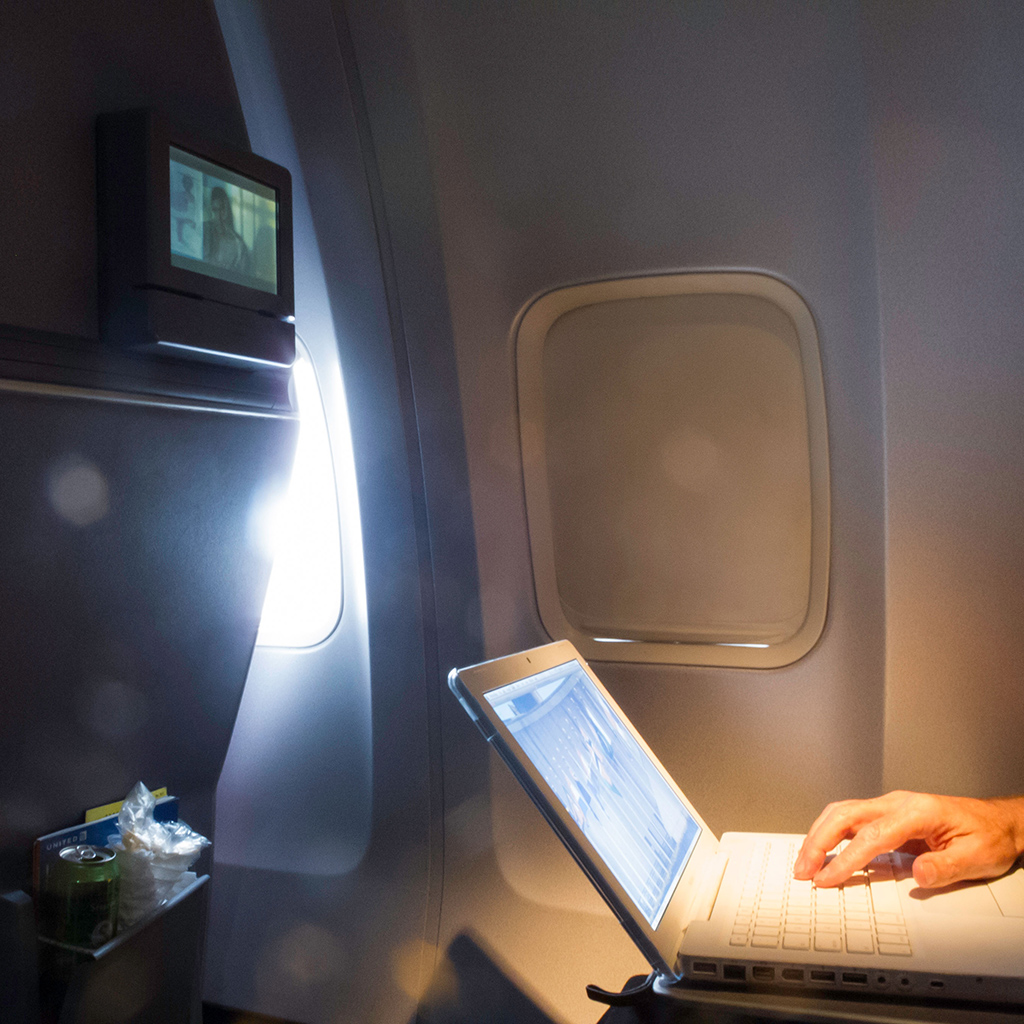 FWX DIRTIEST PLACE ON THE PLANE
