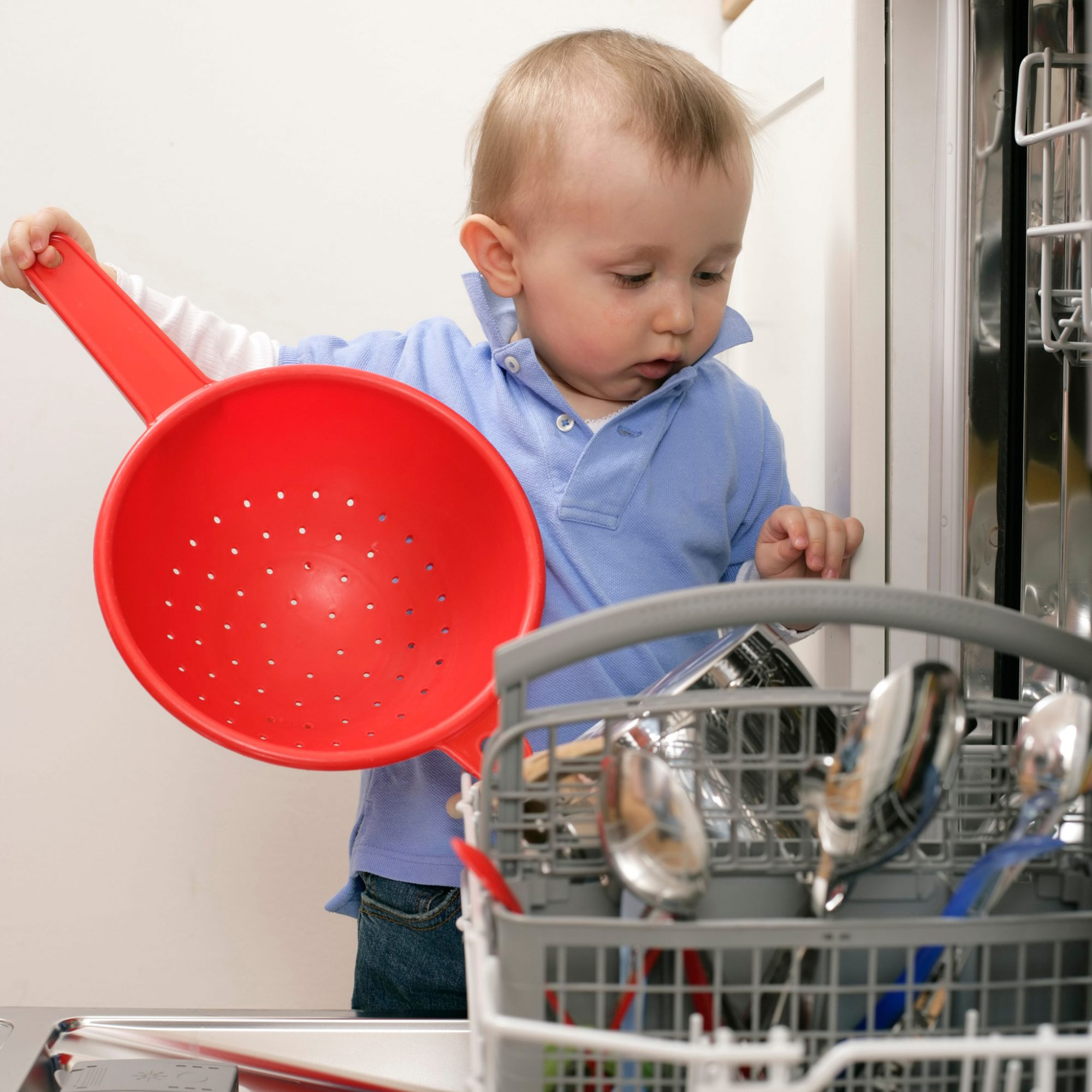 A New Study Suggests That Dishwashers Are Making Us Sick