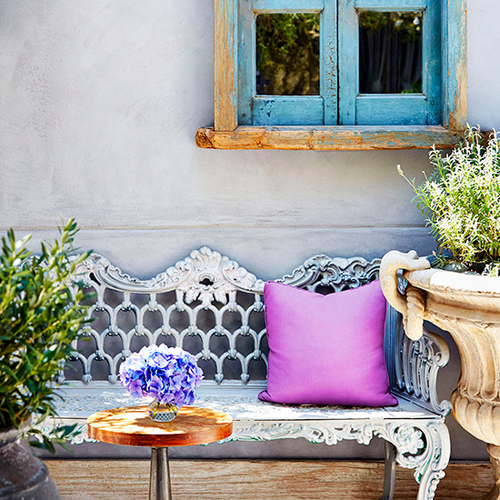 Beautiful Homes In Los Angeles: 9 Gorgeous Restaurants We Want To Live In