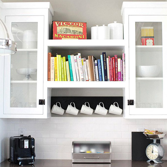2. Keep Cookbooks Separate