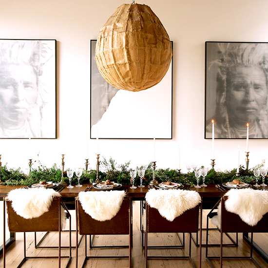 FWX DOMAINE HOME STYLISH HOLIDAYS 8