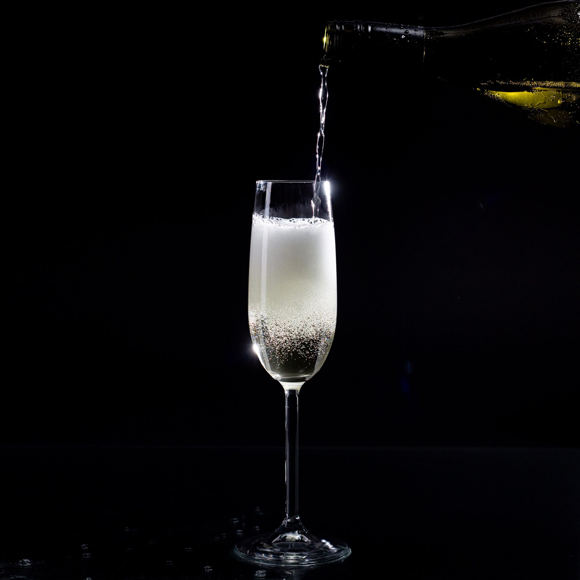 Mimosa Drinkers Beware:  There May Be A Prosecco Shortage This Year
