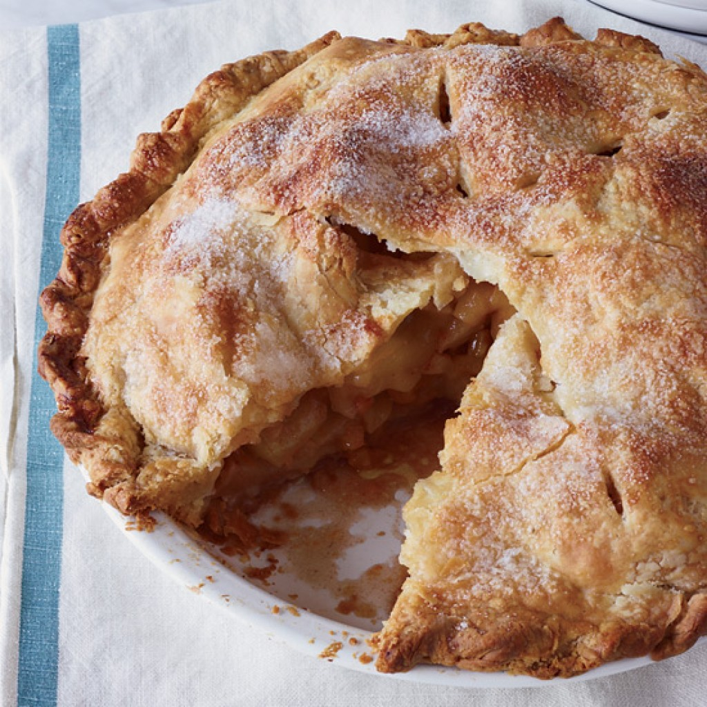 FWX DOUBLE CRUST APPLE APRICOT PIE_0