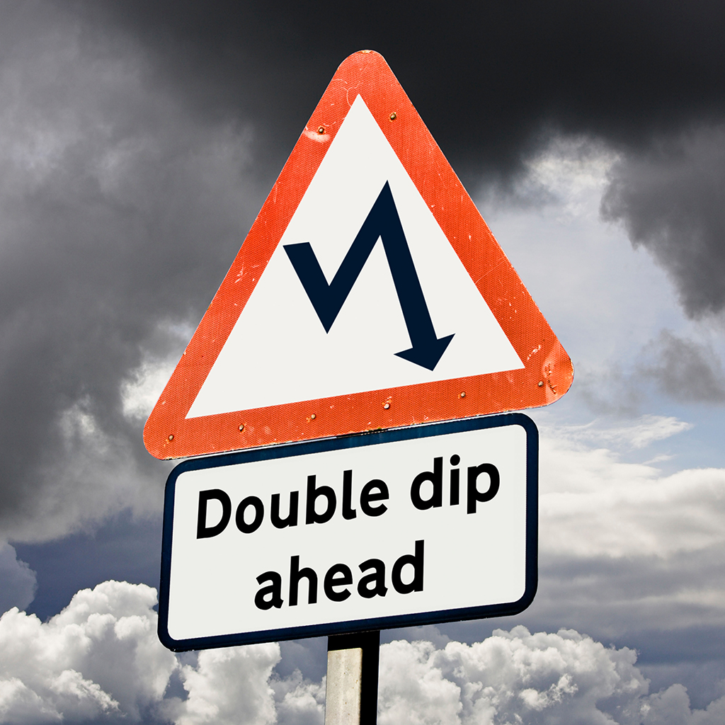 FWX DOUBLE DIPPING IS NOT HEALTHY