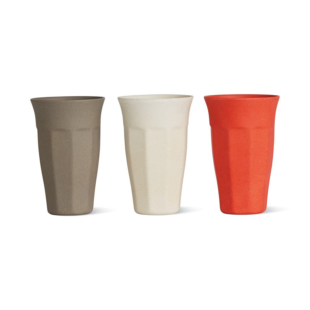 Nordal Bamboo Cups