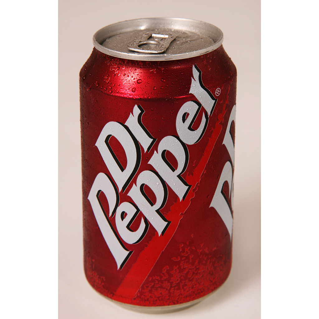 FWX DR PEPPER WARM