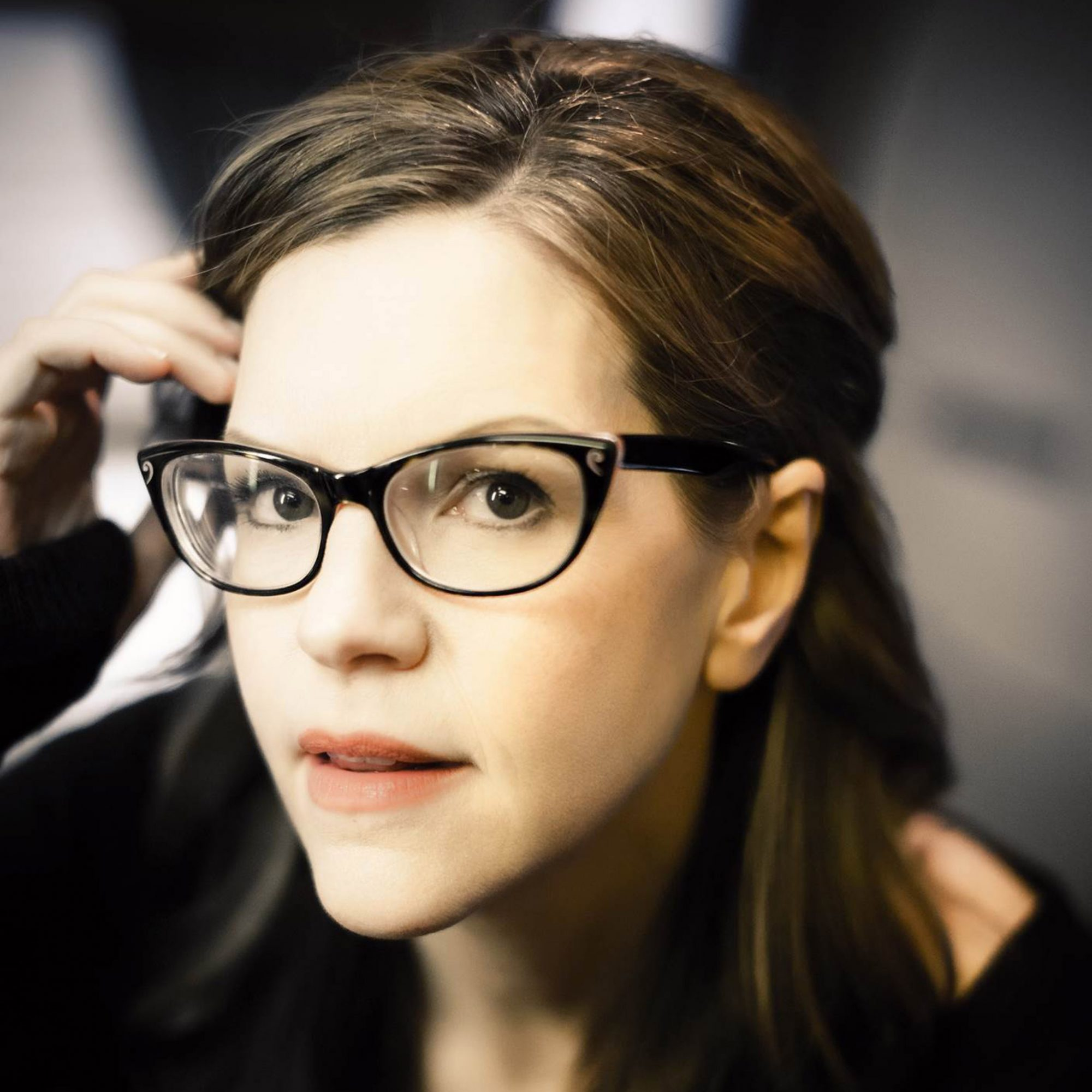 Lisa Loeb Wishes for Fried Spinach and a Taste of the Texas State Fair
