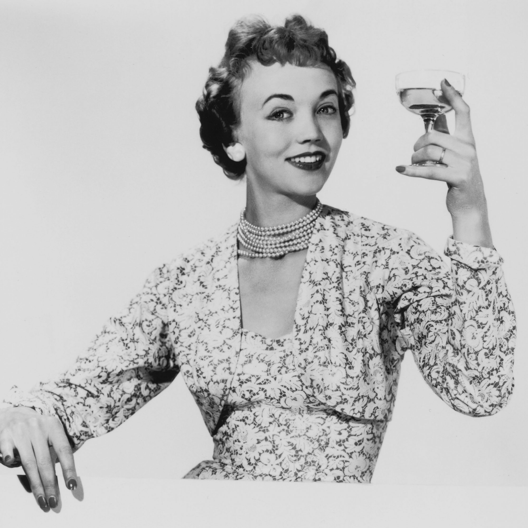 FWX DRINKING IS GOOD FOR YOU