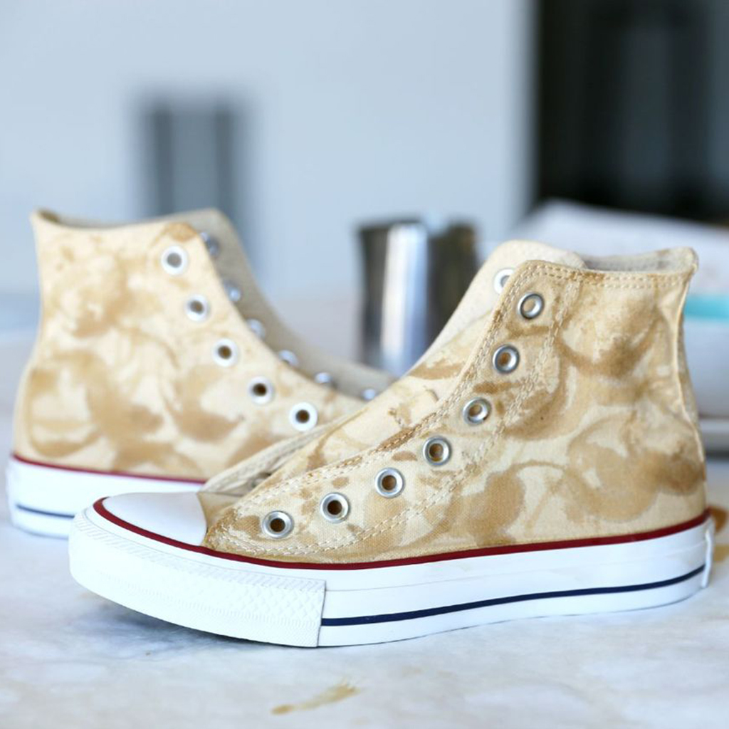 FWX DYE SHOES WITH COFFEE 2