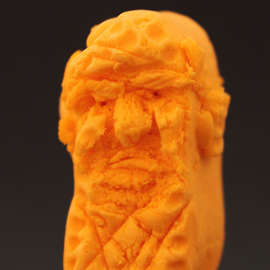 FWX EDIBLE GOVERNMENT TRUMP