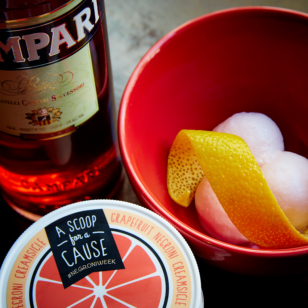 FWX EDIBLE NEGRONI TIPSY SCOOP