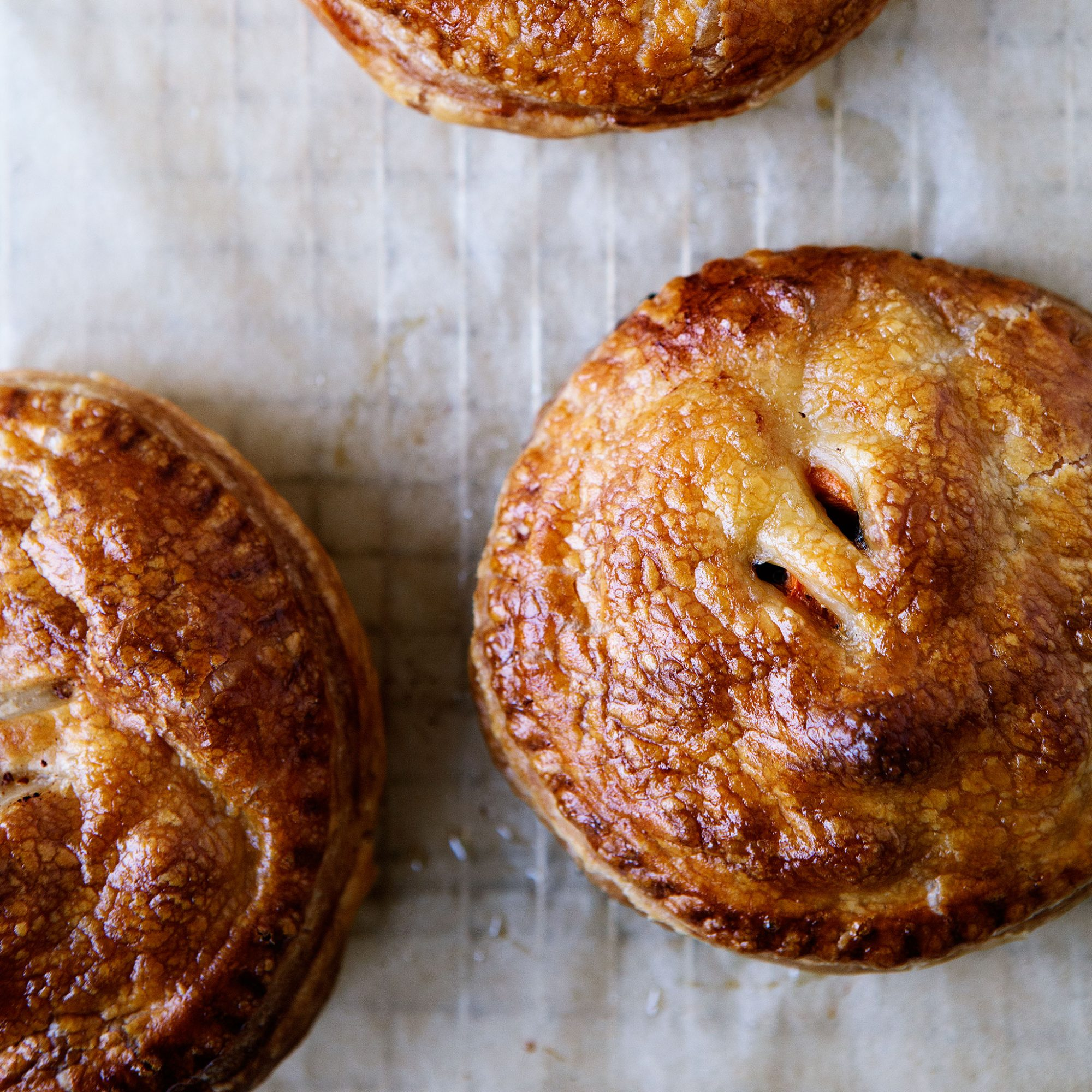 FWX EMMY THEMED SNACKS BEEF HAND PIES