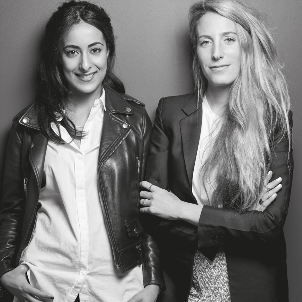 The Women of Jewelry Line AUrate Talk Side Hustles, Marc Jacobs and French Desserts