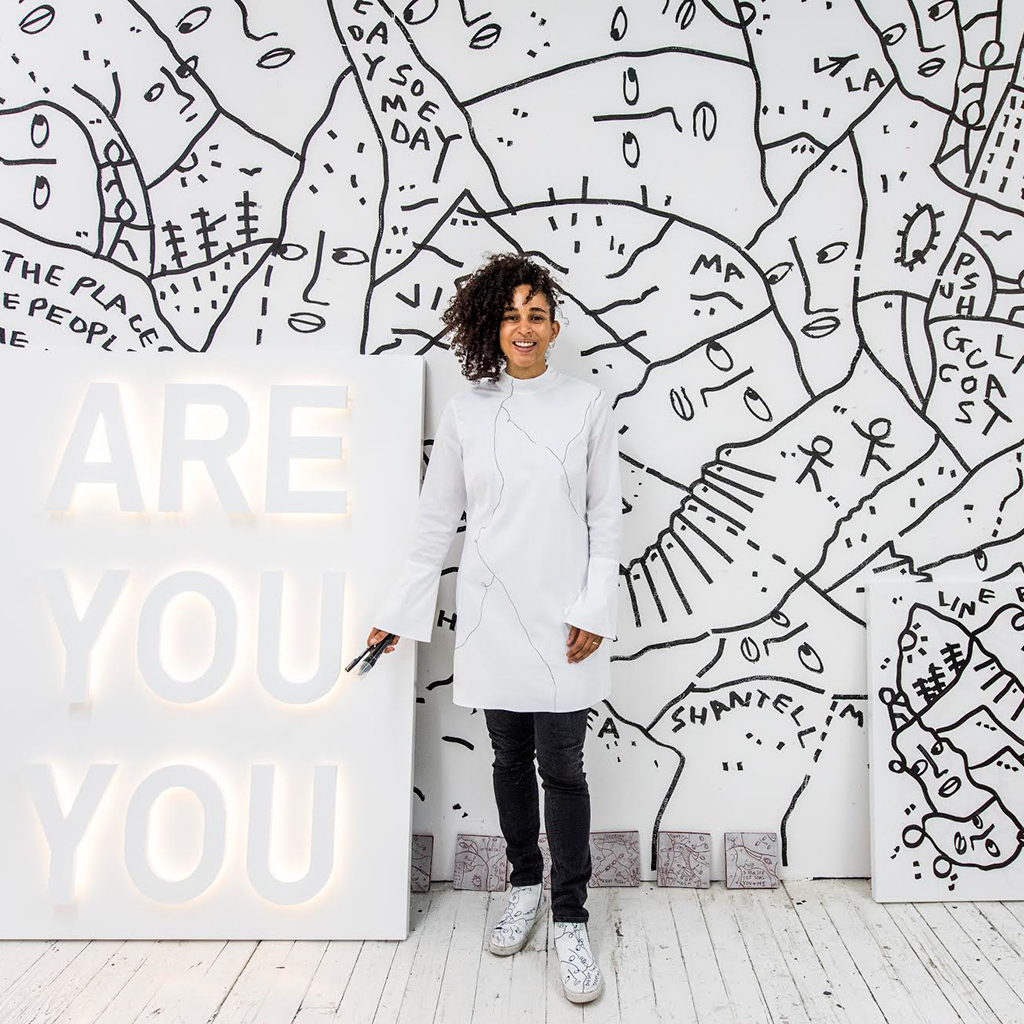 FWX ENTERPRISING WOMEN SHANTELL MARTIN ARE YOU YOU