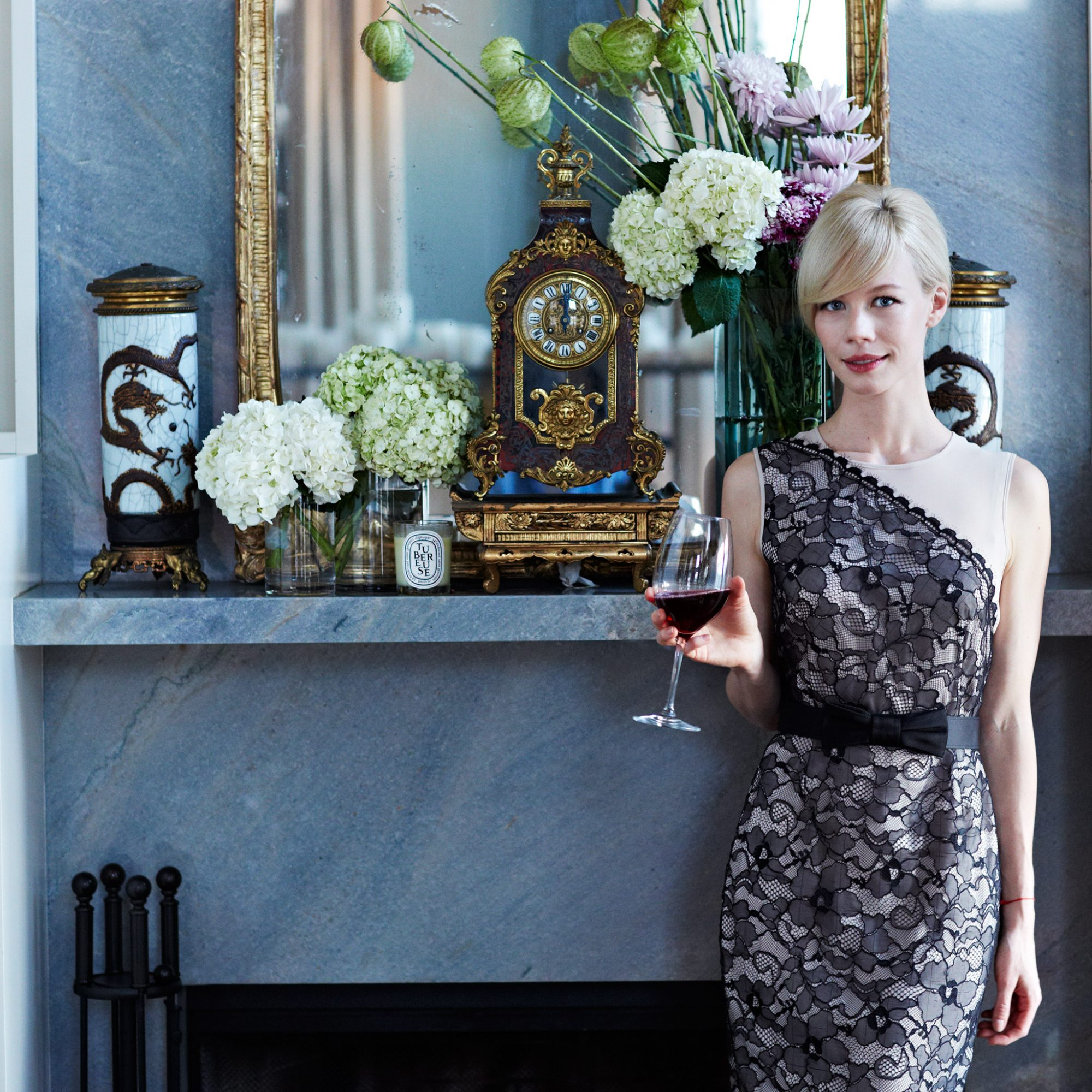 Erin Fetherstonu0027s Tips for Hosting the Perfect