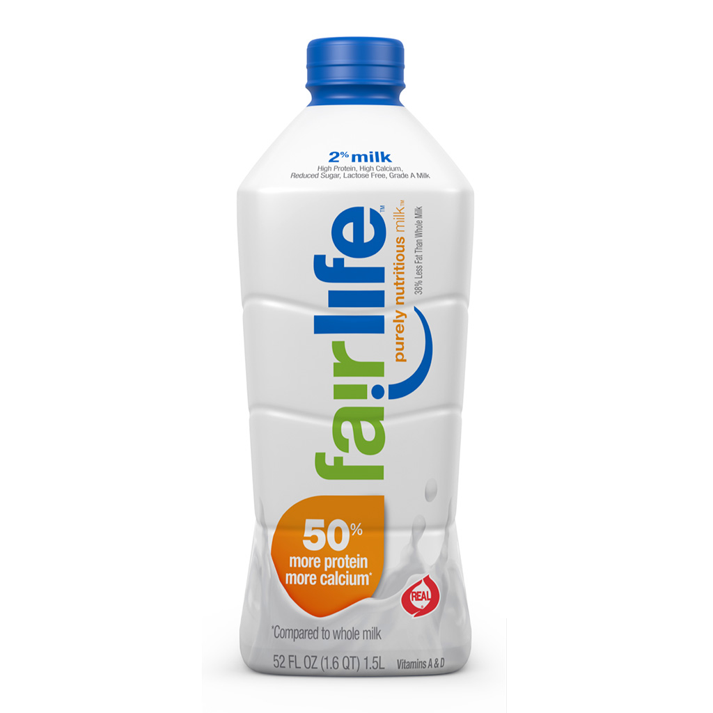 FWX FAIRLIFE MILK