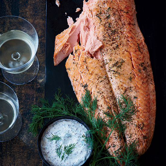 9 Fish and Seafood Dishes for Christmas Eve
