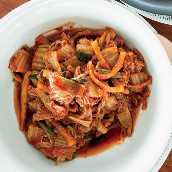 FWX FERMENTED FOODS FOR HEALTH