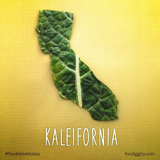 FWX FOODIGGITY FOOD STATE CALIFORNIA