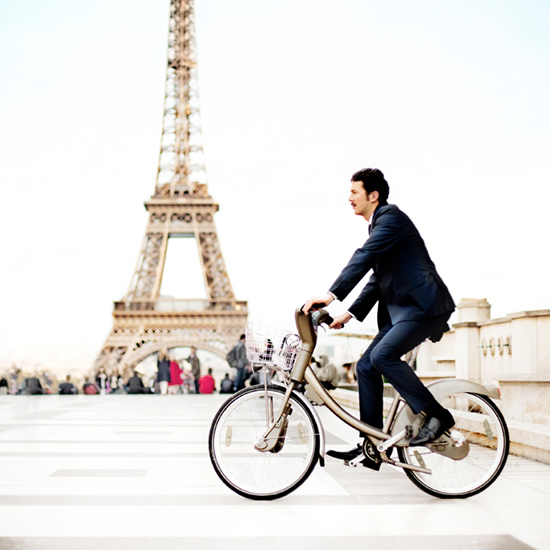Why We Love France Today They Will Pay You To Bike To Work Food