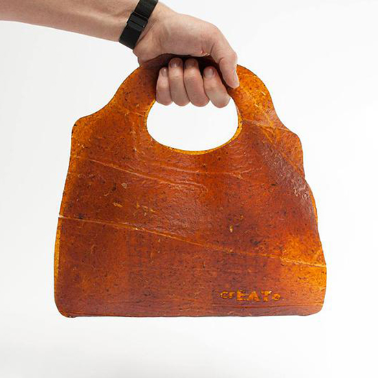 FWX FRUIT LEATHER BAG