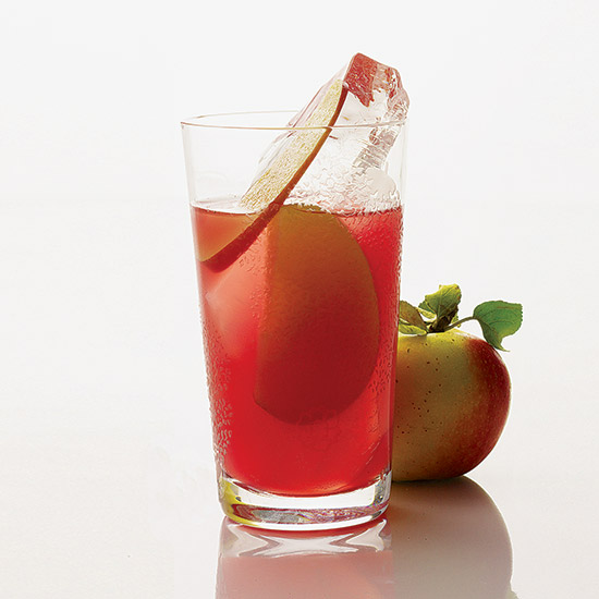 FWX FUJI APPLE SODA