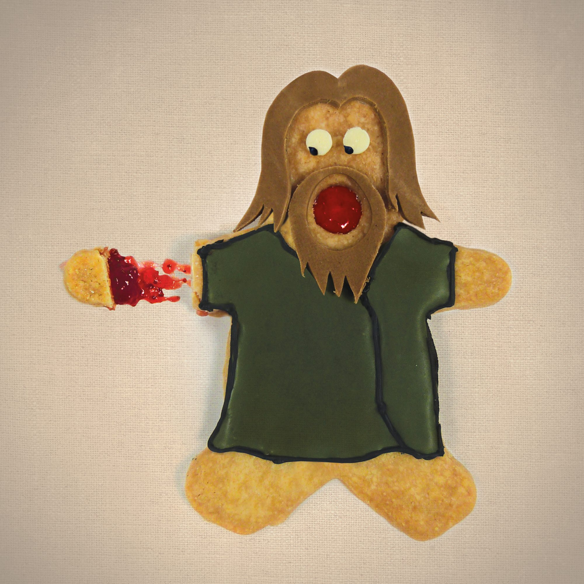 FWX GAME OF SCONES JAMMY LANNISTER