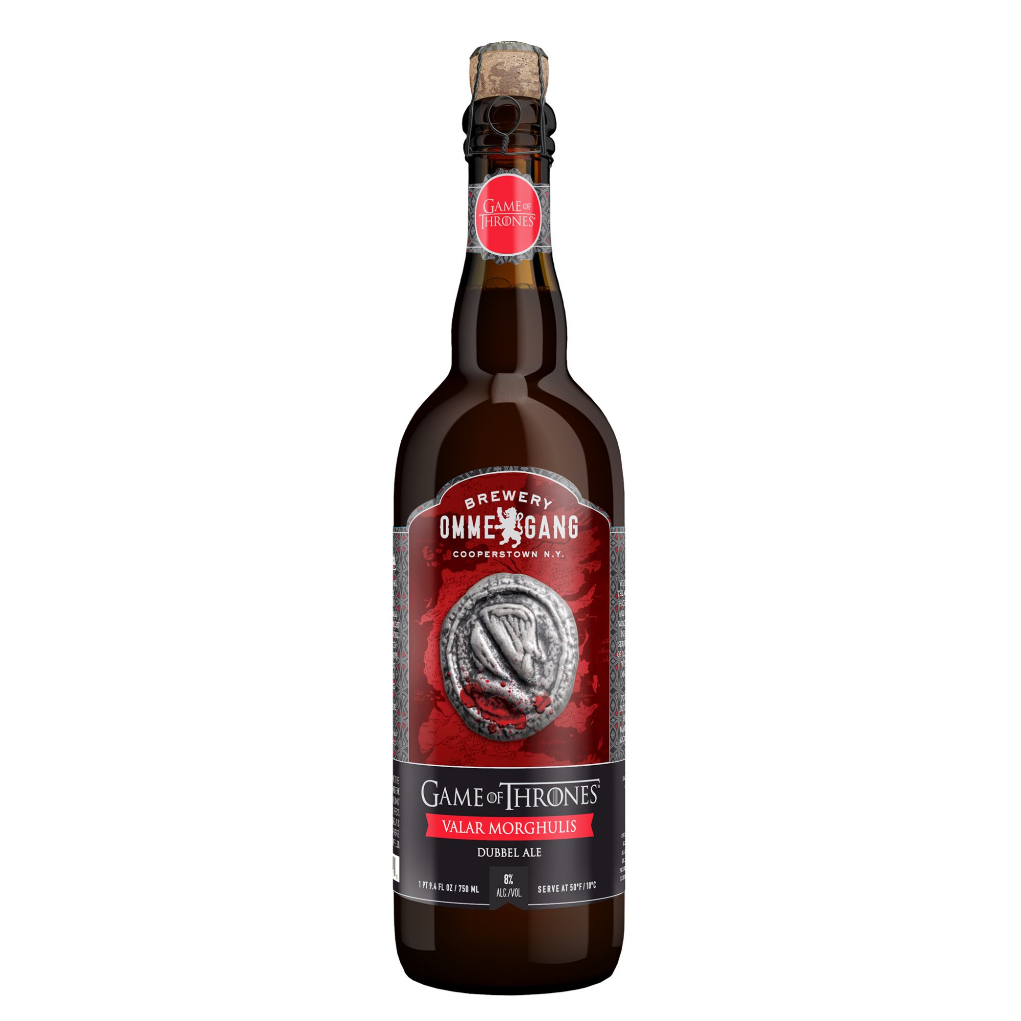 FWX GAME OF THONES BEER