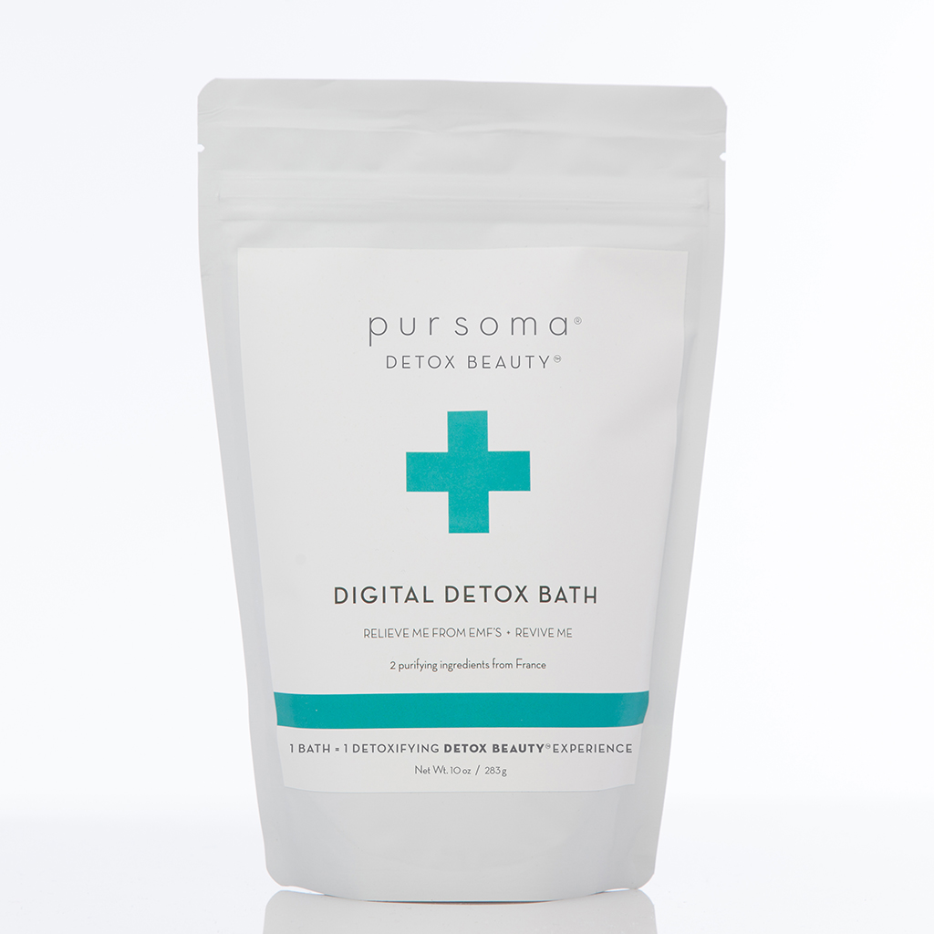 Pursoma Detox Beauty