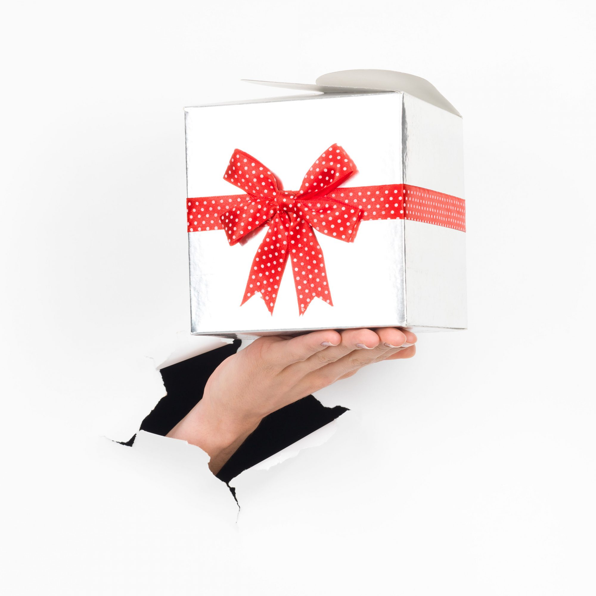 FWX GIFTWRAP ALTERNATIVES