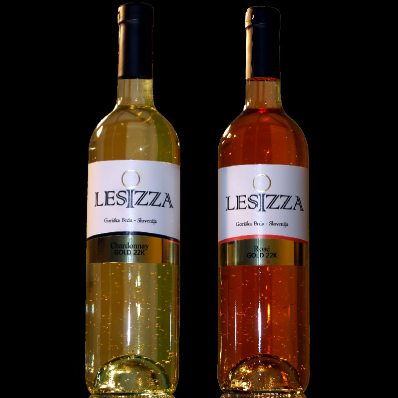 FWX GOLD WINE LESIZZA