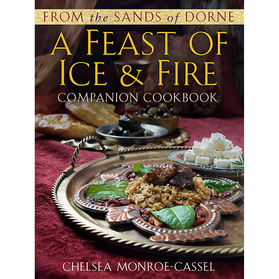 FWX GOT VIEWING PARTY COOKBOOK