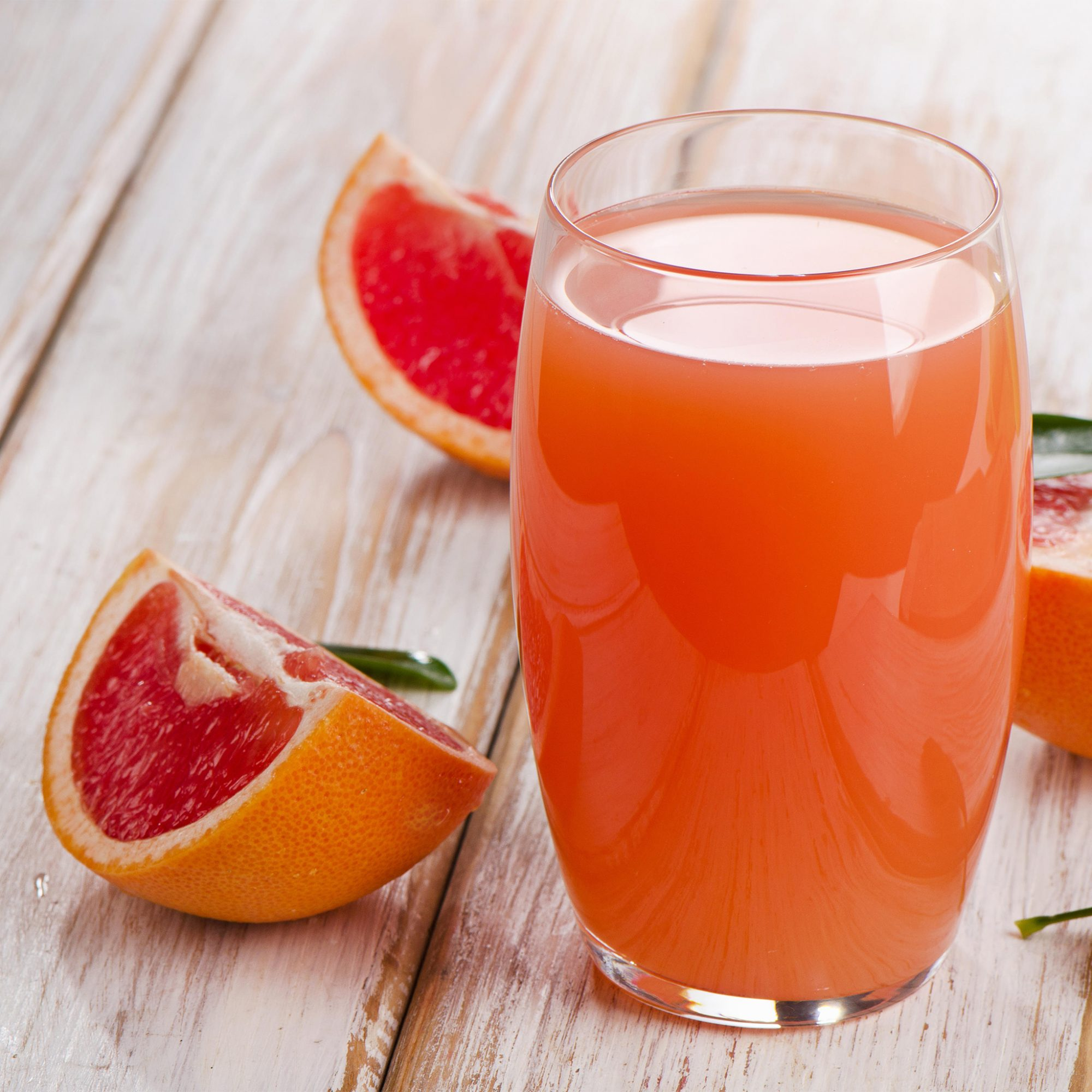 How Scientists Can Make Millions of Liters of Juice From 1 Grapefruit