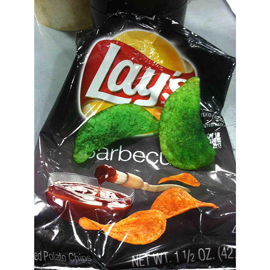 FWX GREEN LAYS