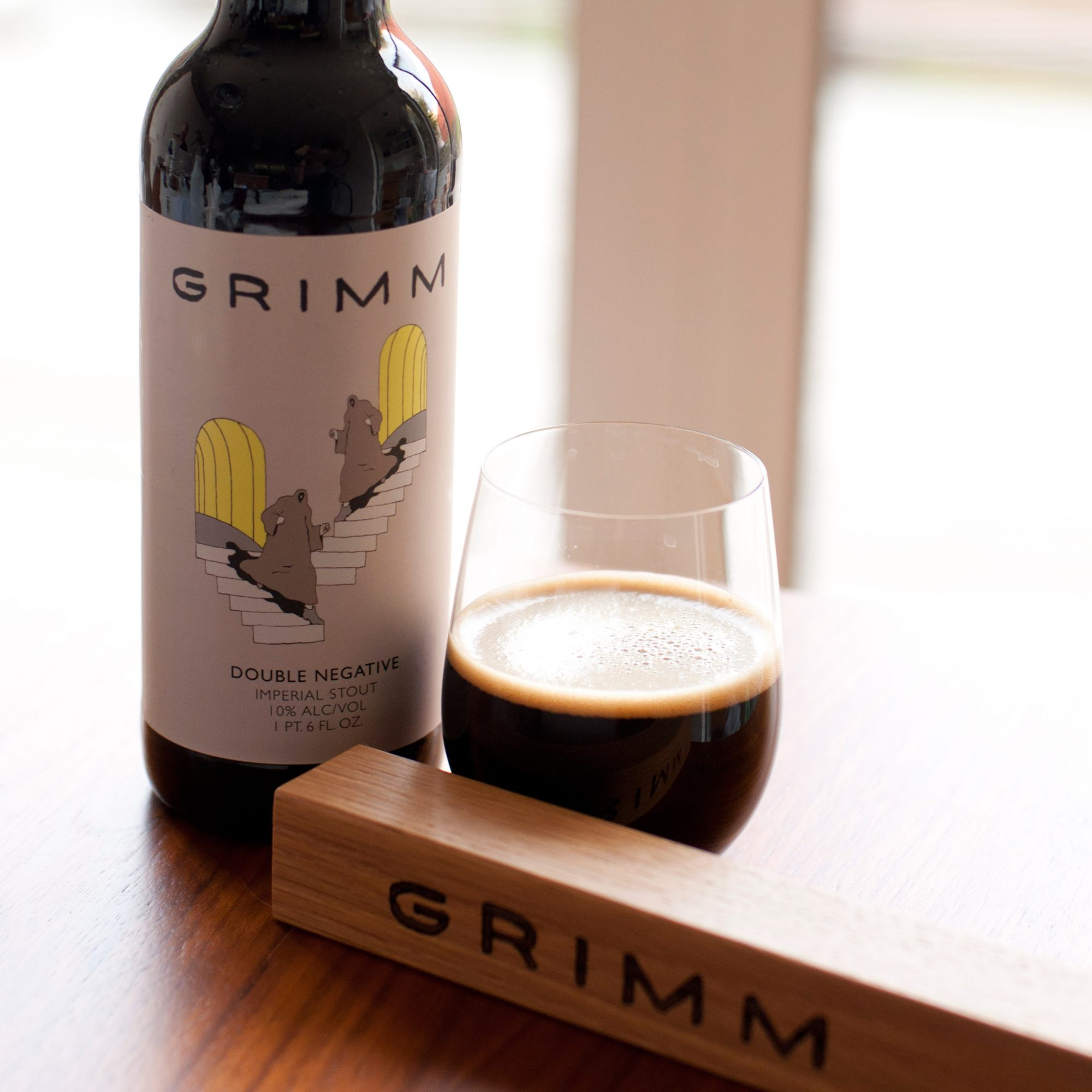 FWX GRIMM ALES DOUBLE NEGATIVE