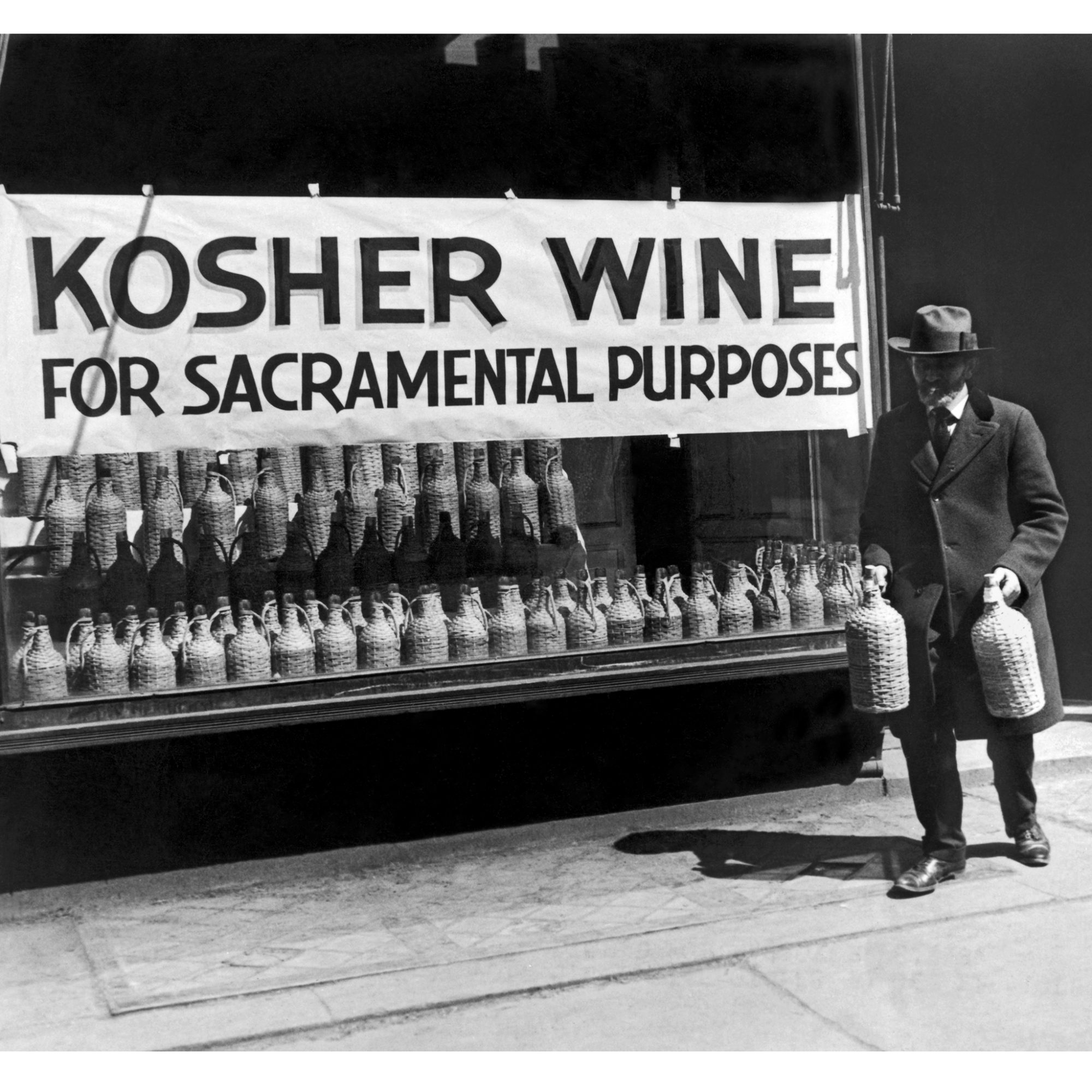 The Definitive Guide to Kosher Wine