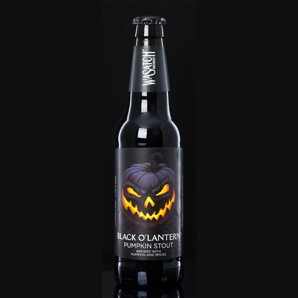 9 Haunting Beers to Drink This Halloween