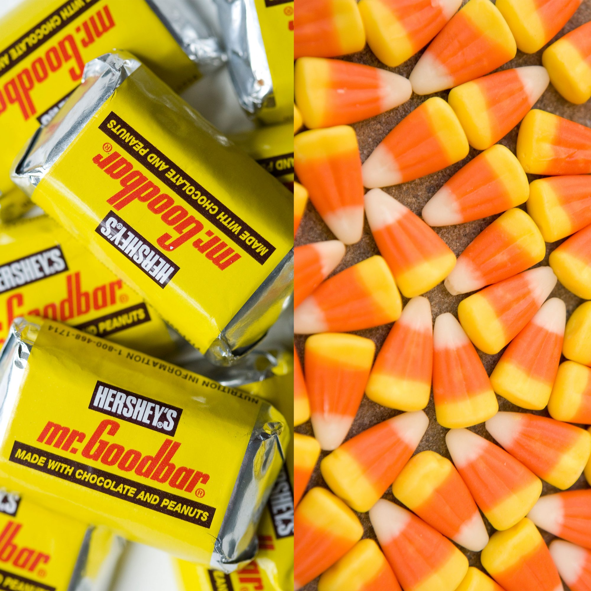 FWX HALLOWEEN CANDY DUEL