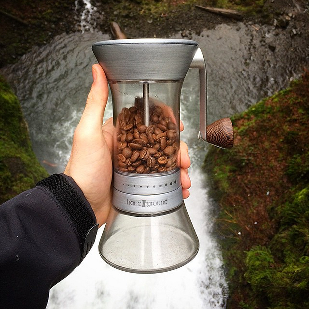 FWX HANDGROUND IN NATURE