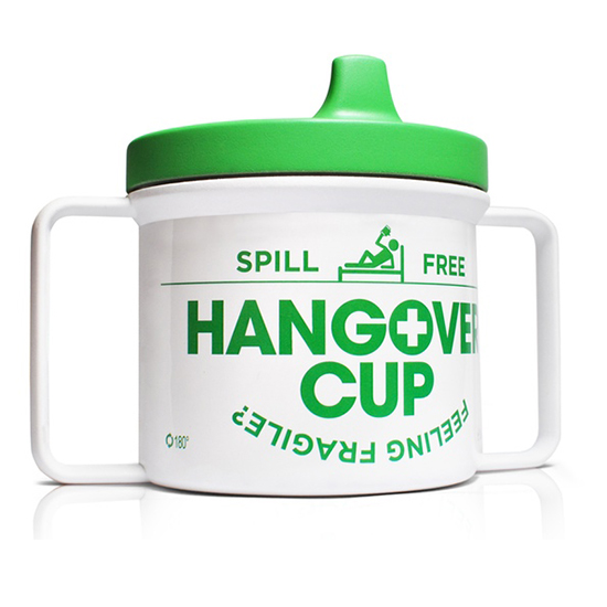 FWX HANGOVER CUP 1